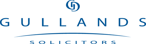 Gullands Logo